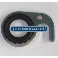 Уплотнительное кольцо металлорезиновое RC-U07182